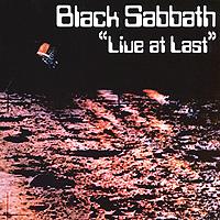 Black Sabbath Black Sabbath. Live At Last mini world diy ls mn1060