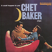 Чет Бейкер,Кенни Дрю,Джордж Морроу,Сэм Джонс Chet Baker Sings. It Could Happen To You чехол skinbox microsoft lumia 950