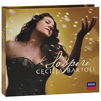 Чечилия Бартоли Cecilia Bartoli. Sospiri (2 CD) цены онлайн
