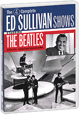 The 4 Complete Ed Sullivan Shows Starring The Beatles (2 DVD) dennis sullivan m quantum mechanics for electrical engineers