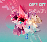 Copy Cat Project Copy Cat Project. Electric Tales Of Tenderness plastic electric dancing butterfly around flower cat toy