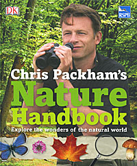Chris Packham's Nature Handbook verne j journey to the centre of the earth