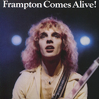 Питер Фрамптон Peter Frampton. Frampton Comes Alive! carl frampton