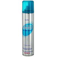 Лак для волос Londa Trend, ультра-сильная фиксация, 250 млLD-81155451Лак для волос Londa Trend ультра-сильной фиксации обеспечивает надежную фиксацию. Не склеивает волосы и придает им блеск. Легко удаляется при расчесывании. Помогает защитить волосы от действия УФ-лучей.Характеристики: Объем: 250 мл. Производитель: Германия. Товар сертифицирован.