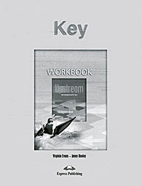 Virginia Evans, Jenny Dooley Key: Workbook брюки evans evans ev006ewsqq65
