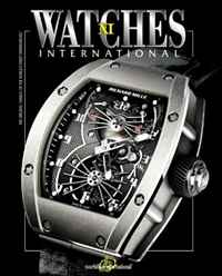 Watches International Volume 11 guide to the dragons volume 1