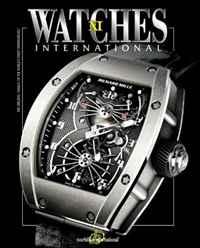 Watches International Volume 11 ebel 1216239