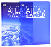 Complete Atlas of the World baer sam atlas of the world picture book