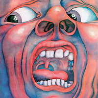 King Crimson King Crimson. In The Court Of The Crimson King (2CD) king crimson king crimson the great deceiver part two 2 cd