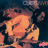 Curtis Mayfield. Live