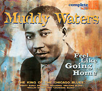 Muddy Waters. Feel Like Going Home