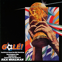 Рик Уэйкман Rick Wakeman. G'ole