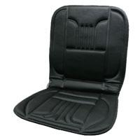 Накидка на сиденье Kioki с обогревом, 12 В, 5 А12V24/КСВ-203Накидка на сиденье Kioki с обогревом имеет встроенный регулятор мощности, штекер с индикатором сети, защиту шнура и удобные крючки для фиксации.Характеристики: Материал: металл, пластик, полиэстер. Размер: 100 см х 50 см. Длина сетевого шнура: 120 см. Мощность: 36-45 Вт. Напряжение: 12 В. Ток: 5 А. Изготовитель: Китай. Артикул: 12V24.