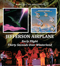 Jefferson Airplane Jefferson Airplane. Early Flight / Thirty Seconds Over Winterland hrb lipo 3s battery 11 1v 3600mah 35c max 70c xt60 drone akku for helicopter rc bateria airplane car boat airplane quadcopter