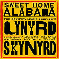 Sweet Home Alabama....