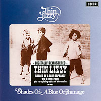 Thin Lizzy Thin Lizzy. Shades Of A Blue Orphanage a spool of blue thread