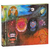 King Crimson King Crimson. In The Wake Of Poseidon (CD + DVD)