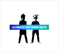 Pet Shop Boys. Ultimate Pet Shop Boys