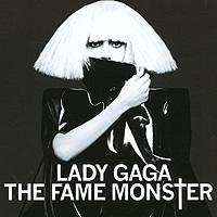 Lady Gaga Lady GaGa. The Fame Monster lady gaga lady gaga artpop 2 lp