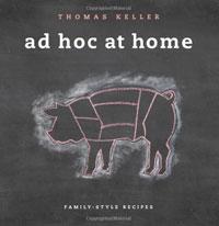 Ad Hoc at Home гастроэнтерология болезни взрослых