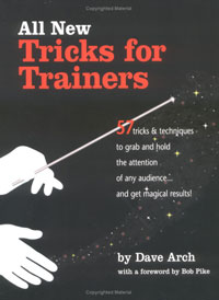 All New Tricks for Trainers: 57 Tricks and Techniques to Grab and Hold the Attention of Any Audience... and Get Magical Results Уцененный товар (№1) dilbag singh gill and amit chhabra integrated multilevel checkpointing techniques and greencloud