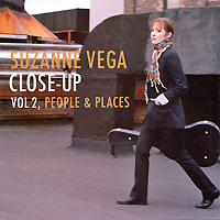 Сьюзанн Вега Suzanne Vega. Close-Up Vol. 2. People And Places margit mikk sokk traditional estonian cooking