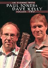 An Evening With Paul Jones & Dave Kelly: Vol. 2