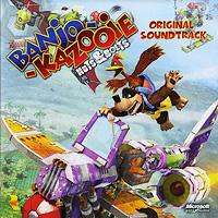 Banjo Kazooie. Nuts & Bolts. Original Soundtrack