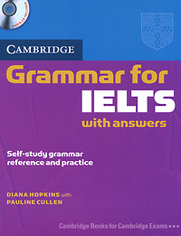 Cambridge Gram for IELTS (+ CD)