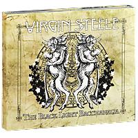 Virgin Steele Virgin Steele. The Black Light Bacchanalia (2 CD) clymene hair бразильская virgin hair 3 pcs lot virgin unprocessed body wave человеческие волосы для ткачества