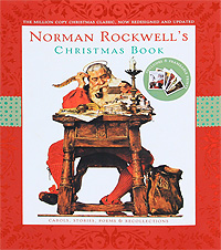 Norman Rockwell's Christmas Book norman god that limps – science and technology i n the eighties