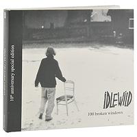 Idlewild. 100 Broken Windows (2 CD)