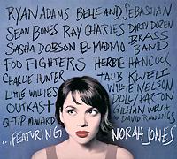 Нора Джонс Norah Jones ...Featuring нора джонс norah jones feels like home lp
