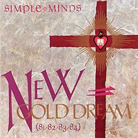 Simple Minds Simple Minds. New Gold Dream (81-82-83-84) simple minds simple minds sparkle in the rain 4 cd dvd