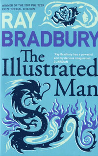 The Illustrated Man the illustrated story of art