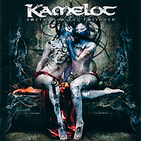 Kamelot Kamelot. Poetry For The Poisoned