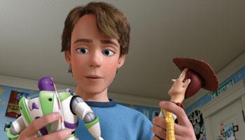 История игрушек 3:  Большой побег Pixar Animation Studios,Walt Disney Pictures