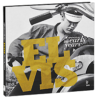 Элвис Пресли Elvis Presley. Elvis: The Early Years. Limited Numbered Edition (3 CD) cd диск presley elvis elvis sings 1 cd