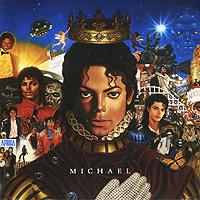 Первый за 9 лет совершенно новый альбом Майкла Джексона!     В совершенно новый альбом вошло 10 песен, созданных в последние годы жизни артиста. Некоторые из них закончены и доработаны маститыми поп-продюсерами. Первым синглом с альбома станет
