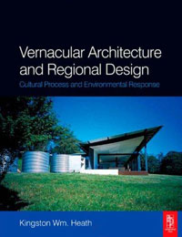 Vernacular Architecture and Regional Design, city center to regional mall – architecture the automobile