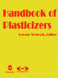 Handbook of Plasticizers, a princess of mars