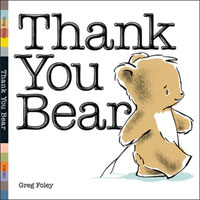 Купить Thank You Bear,
