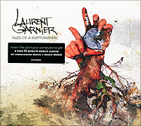 Лоран Гарнье Laurent Garnier. Tales Of A Kleptomaniac лоран гарнье laurent garnier unreasonable behaviour 2 lp