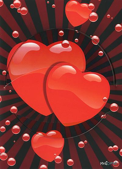 Hearts And Bubbles Promo Sound Ltd.,ООО Музыка