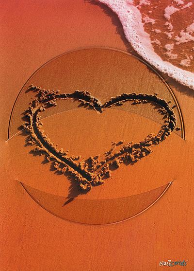 Hearth In The Sand Promo Sound Ltd.,ООО Музыка