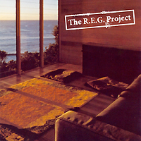 The R. E. G.  Project EMI Records Ltd.,ООО Музыка