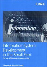 Information System Development in the Small Firm