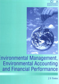 Environmental Management, Environmental Accounting and Financial Performance corporate performance management