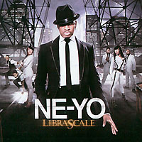 Ne-Yo Ne-Yo. Libra Scale the jam the jam all mod cons lp
