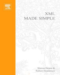 XML Made Simple sitemap 116 xml